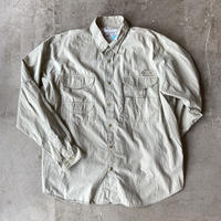 OLD Columbia PFG Shirts