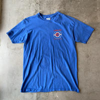 "1990s Hanes MLB CUBS ""LARRY COX"" Printed Tee"