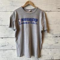 80s Champion ハチハチワンツー 88/12 Dallas Marvericks Tee