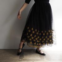 1980s Tutu Skirt