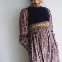 vintage Giorgio Sant Angelo Dress