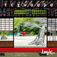 "Logic System ""TECHNASMA"" *Japanese Title ""術"""