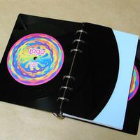 レコードノート Logu Recording Note  アップサイクル(UP cycle)  RN-010B