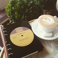 レコード ノート Logu Recording Note 003_A アップサイクル(UP cycle)