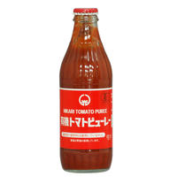 【ヒカリ】有機トマトピューレー 320g (10211)