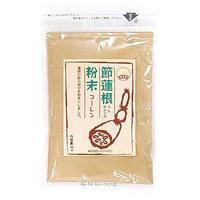 【無双本舗】節蓮根粉末 50g (53504)