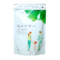 【医食同源Lab】琉球モリンガ配合たんぱく 400g