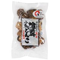 【ムソー】大分産椎茸小粒どんこ 45g (11641)