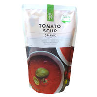 【AUGA】オーガニック トマトスープ 400g (21852)