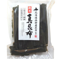 【道南伝統食品】北海道函館産・真昆布 150g (22221)