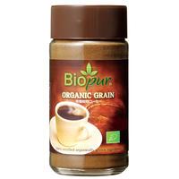 【ミトク】ビオピュール 穀物コーヒー 100g (6382)