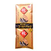 鰹本枯節(血合抜き) ゴールドパック 3g×10袋