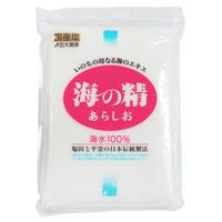 【海の精】あらしお 500g (10416)