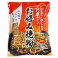 【桜井】お米を使ったお好み焼粉 200g (20909)