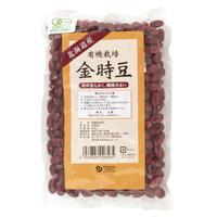 【オーサワ】有機栽培金時豆 300g (2656)