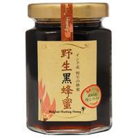 【シタァール】野生黒蜂蜜 180g (10530)