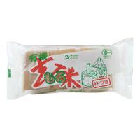 【オーサワ】有機玄米もち 300g(6個) (0600)