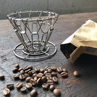 Collapsible Coffee Dripper