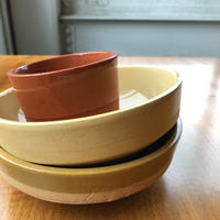 Clay Service / Bowl