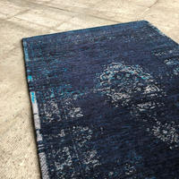 Blue Night Rug