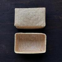 スズ竹のお弁当箱