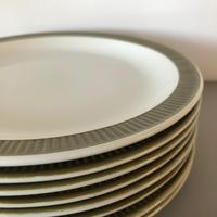 Pool Pottery / CHOISYA Tea/Side Plate