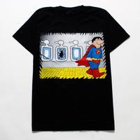 Super hero Tシャツ