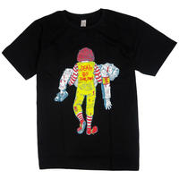 DEATH OF JUNKFOOD Tシャツ
