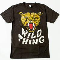 WILD THING Tシャツ
