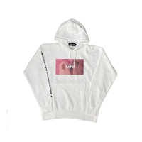 #18 LONELY論理 SAFETY HOODIE