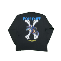 LONELY論理 PUFF PUFF BRIGADE LONG SLEEVE