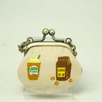 1.2寸豆角 カフェ ベージュ色