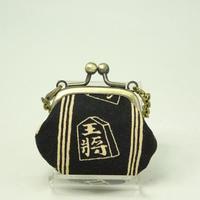 1.2寸豆角 将棋の駒 黒色