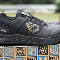 FIVE TEN / IMPACT PRO / Black Gold / US 8.5