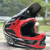 Troy Lee Designs / D3 COMPOSITE / CORONA Red / LG