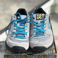 FIVE TEN / AESCENT / Mono Grey-Blue / US 9.0