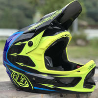 Troy Lee Designs / D3 COMPOSITE / CORONA Flo Yellow / LG
