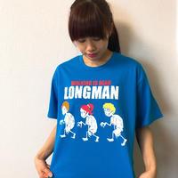 春だ!ツアーTシャツだ!(青)【long-190005~08】