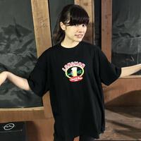 ツアーTシャツ(黒)【long-200001~4】