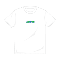 プチロゴTシャツ(白)【long-180021~24】
