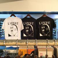 "【 LIFERS 】L-048 ""LIFERS"" POCKET T-SHIRT ( 全3色 )"
