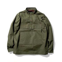 【 Don't Think Twice It's All Right 】Joxter Anorak ( KHAKI )
