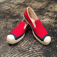 "【 toast FOOT & EYE GEAR 】""soy"" riser ( RED )"