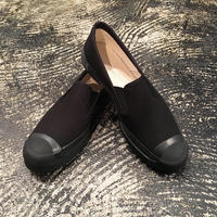 "【 toast FOOT & EYE GEAR 】""soy"" mmj OO2 ( BLACK )"
