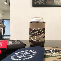 【 LONG SET ORIGINAL 】LSD-031 ORIGINAL PRINT KOOZIE ( 計4色展開 )