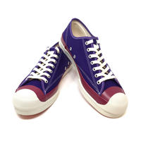 "【 toast FOOT & EYE GEAR 】""jam"" purple pie ( PURPLE / PURPLE )"