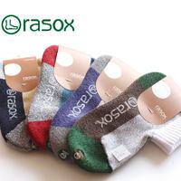 rasox ラソックス スポーツ・ロウ SP151AN20 22cm~24cm