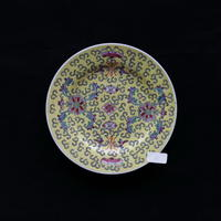 お皿(ヴィンテージ) PQ014