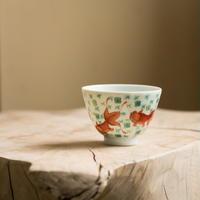 金魚大杯 PA022