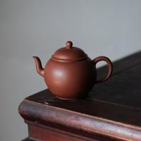 紫粘土茶壺 PW058